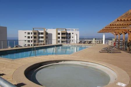 Apartamento Mediterrano Viña del mar - Viña del Mar