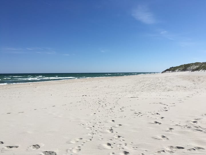 Cape Escape, 5 minutes to Mayflower Beach !