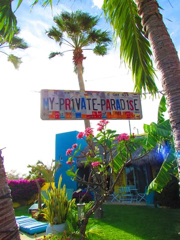Queen - Los Cabos Paradise Oasis - Cabo San Lucas - Villa