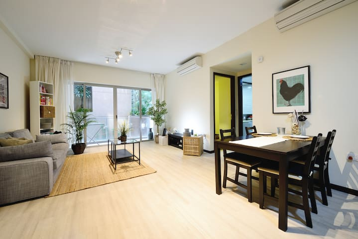 Resort Style Condo - Orchard - Singapore - Huis