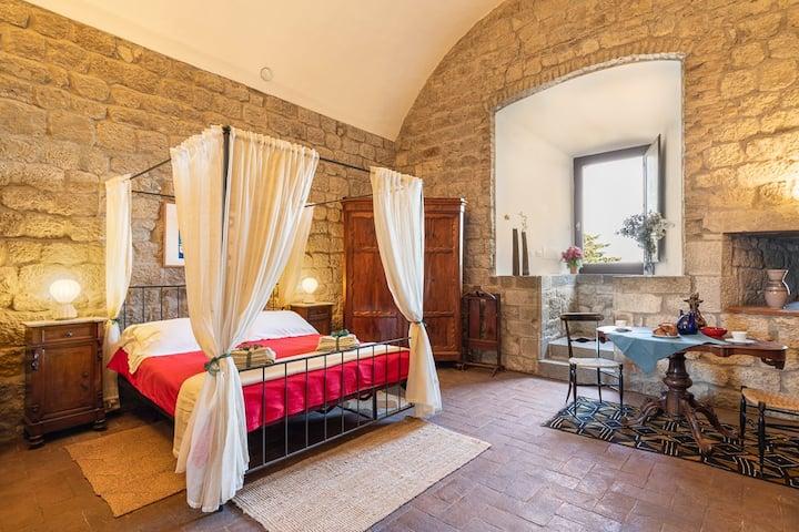 Torre dei Belforti - Belforti's room