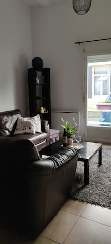 Appartement cosy centre Bordeaux