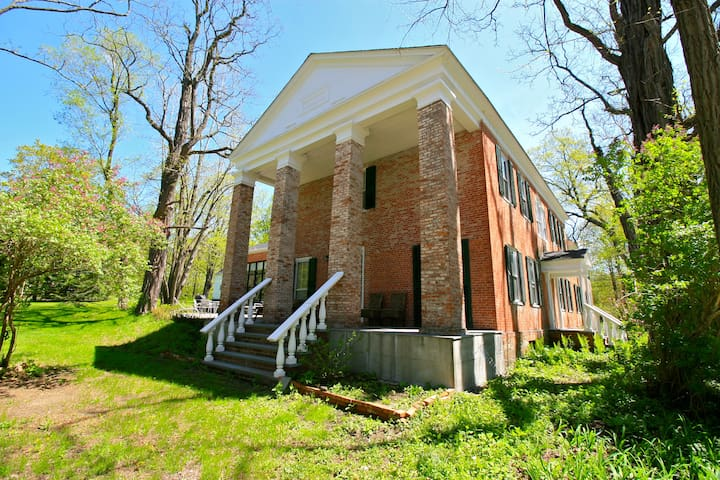 Samuel Wilbur Estate since 1810