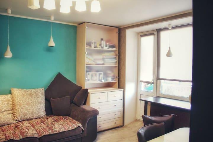 Квартира на Калинина