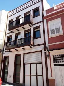 Apartment 5min to Las Canteras
