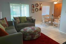 Florida Gulf coast woodside village condo #1