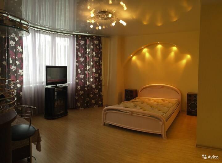 апартаменты в Лианозово