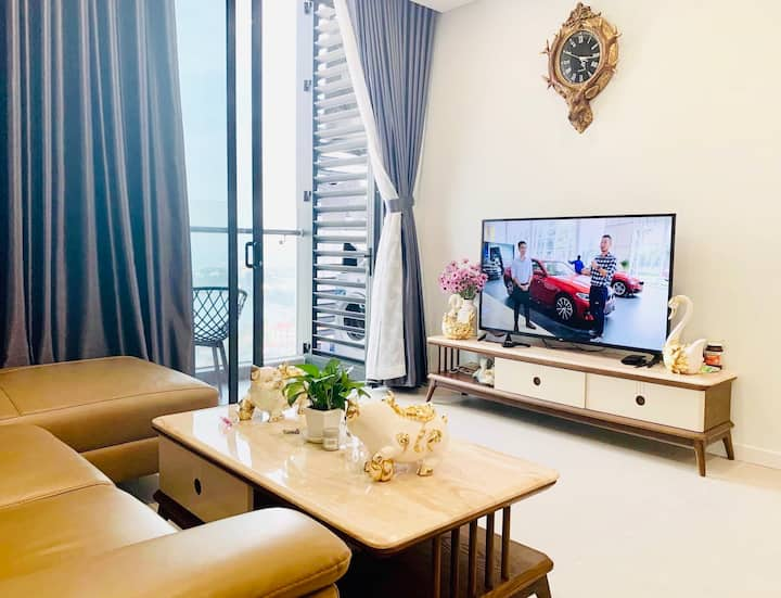 Scenia Bay Nha Trang 2 bedroom