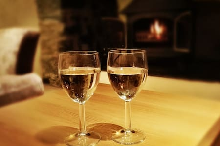 Yr Efail Swynol - The Enchanted Forge, Snowdonia - Bethesda - Huis