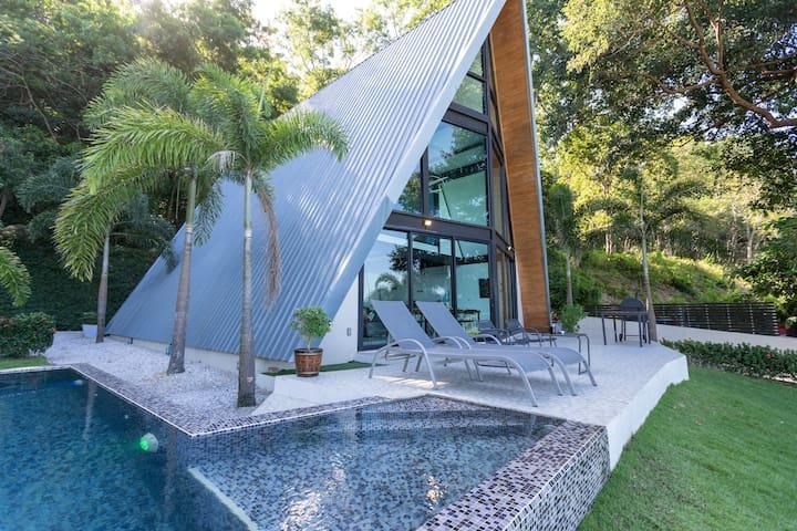 The Cottage, Private Pool Villa