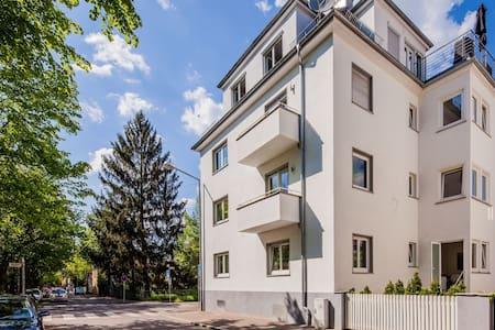 Moderne große Ferienwohnungen nahe der Altstadt - Esslingen am Neckar