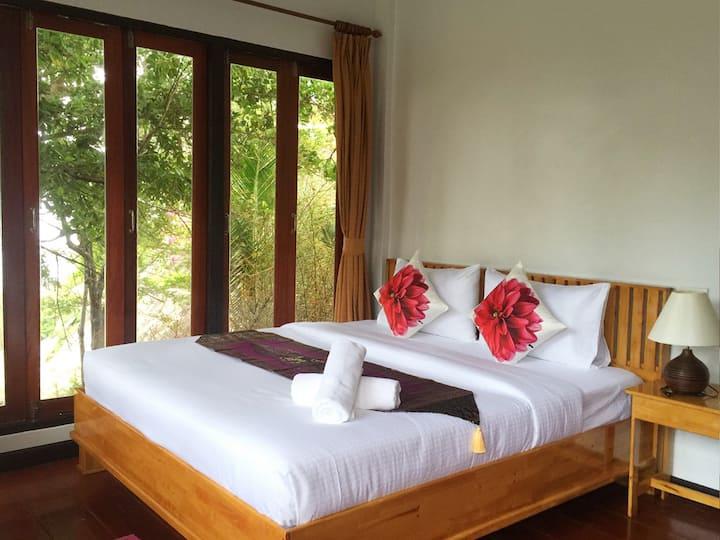 West Coast Beach Resort Pool Villa 3