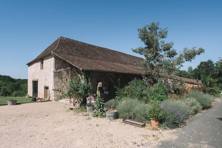 Domaine de Cugnac, studio