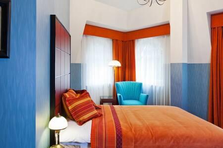 Grape Hotel***** Sicilia - Wrocław