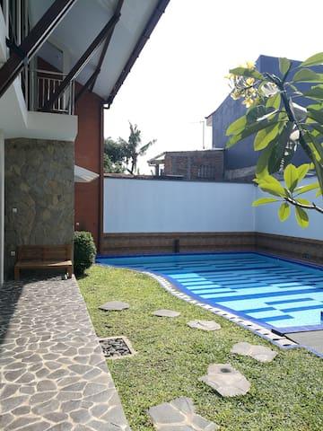 Jogya City Residence