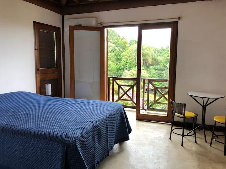 EannA House - Suite Dupla 1