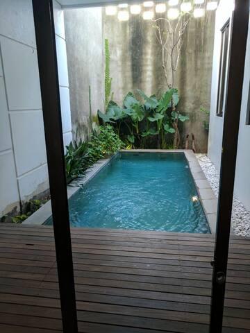 Private room + bathroom in Jakarta Selatan - Cilandak