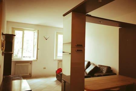 Appartamento centro storico Cesena - Cesena - Leilighet