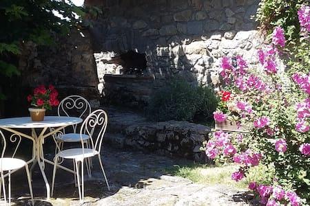 Garden Annexe, Le Pre Vert - Marat
