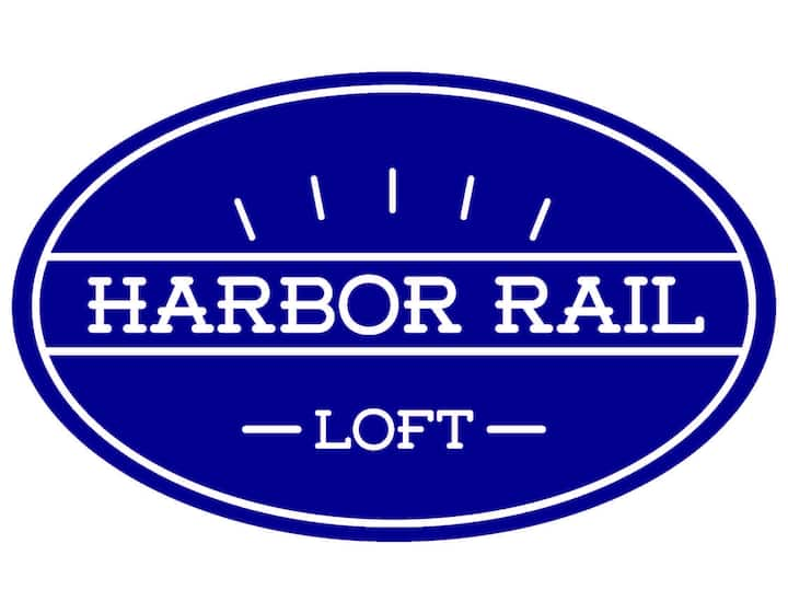 Harbor Rail Loft