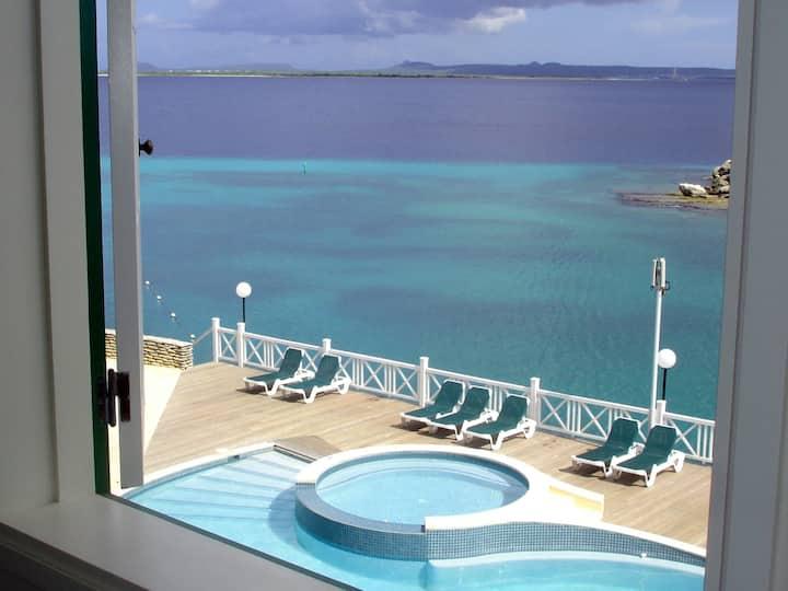 OceanVista Bonaire - Spectacular Penthouse view