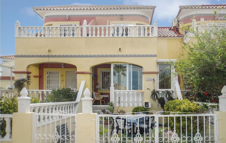 Terraced house with 2 bedrooms on 78m² in Orihuela Costa