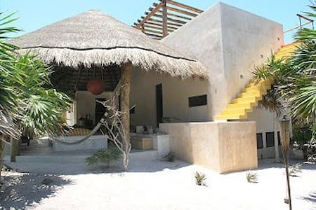 Elefante Volador - Boca Paila - Villa