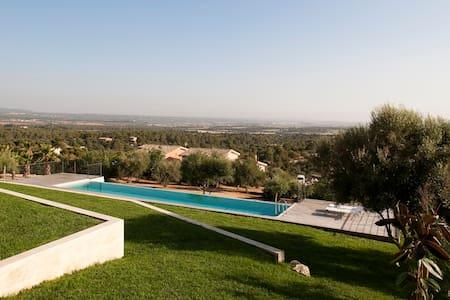 Casa moderna al lado Golf de Puntiro. Palma - Palma - Ev