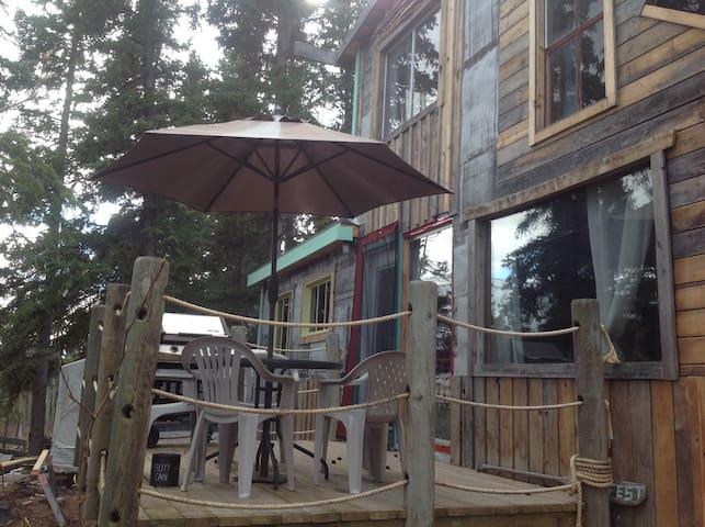 Eagles Nest Cabin