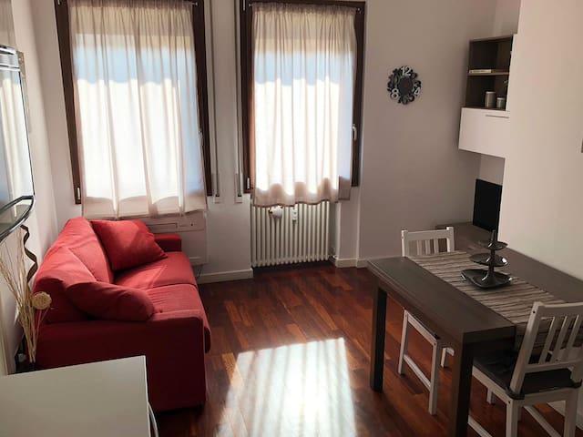 Casa Lenzi - Accogliente appartamento in centro