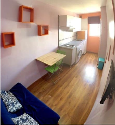 Estudio independiente en San Isidro - San Isidro - House