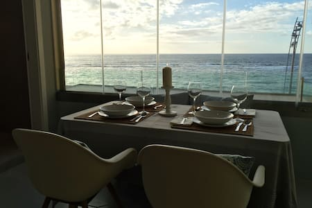 Apartamento ideal a estrenar playa de las canteras
