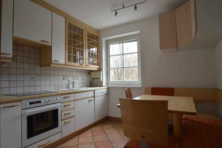 "Apartment A2 ""Breitenfelder"""