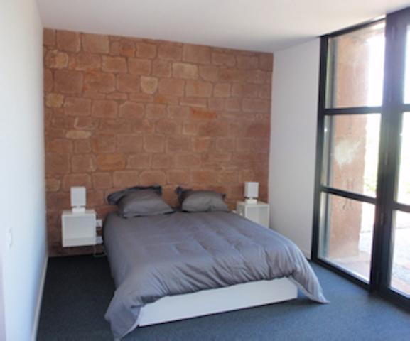 chambre d 39 h te entre conques et rodez chambres d 39 h tes louer nauviale occitanie france. Black Bedroom Furniture Sets. Home Design Ideas