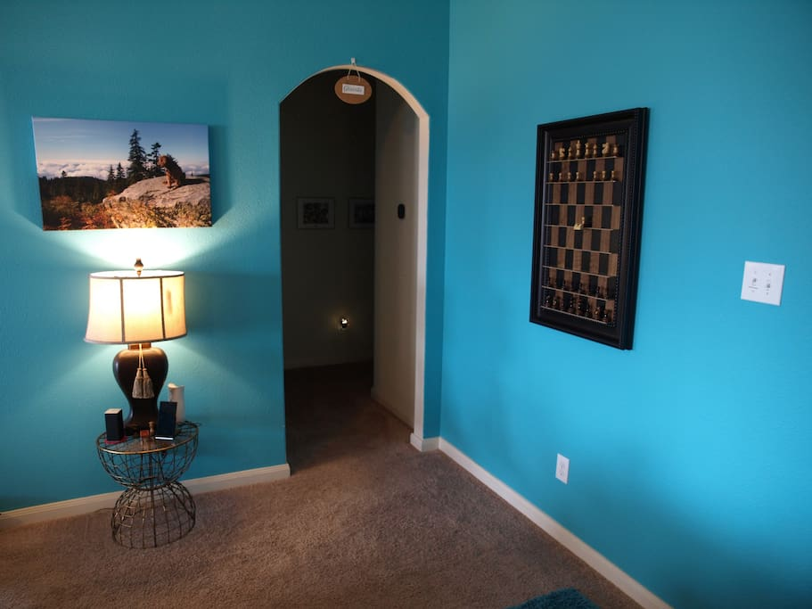 Denton Rooms For Rent