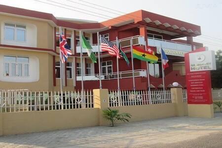 Golden Key Hotel - Accra