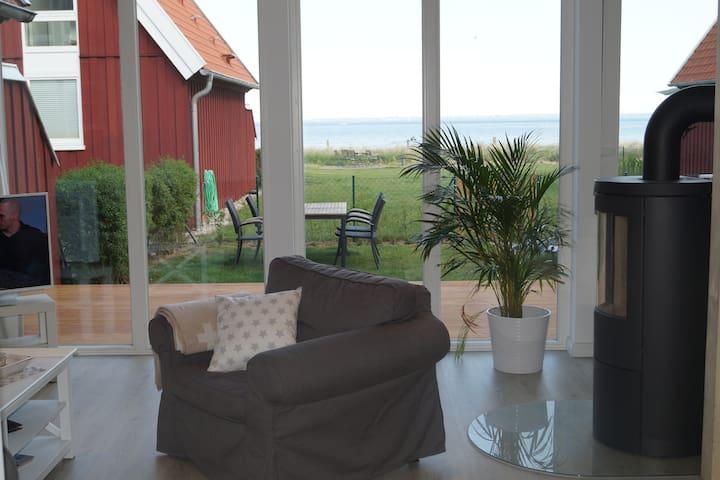 Strandhaus - Beach 3 - Grömitz - Talo