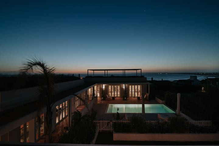 Luxurious guesthouse at Mansa Beach Jose Ignacio - José Ignacio