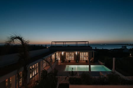 Luxurious guesthouse at Mansa Beach Jose Ignacio - José Ignacio - Pousada