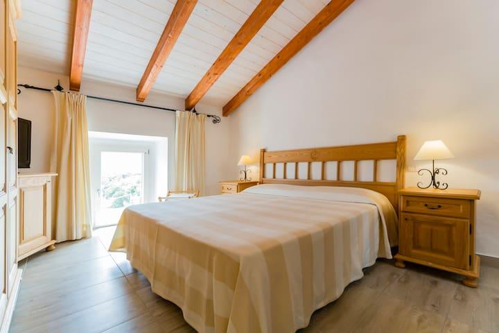 Villa Brigida - Petite Suite