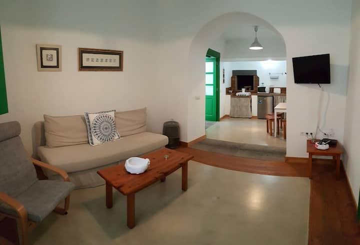 Casa Verde (Casa Villalba)