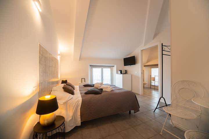 Casa Ferrrovieri (Standard Room)