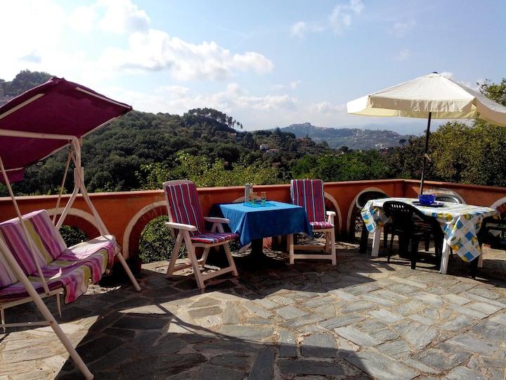 Villa Cuccy (CITRA 011002-LT-0071)