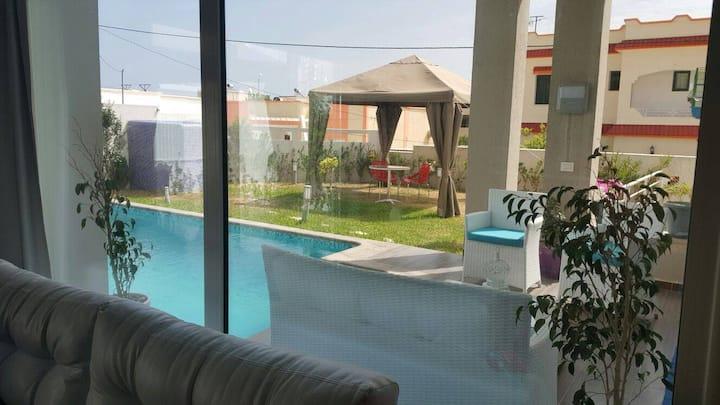 beautiful 4 bedromm villa