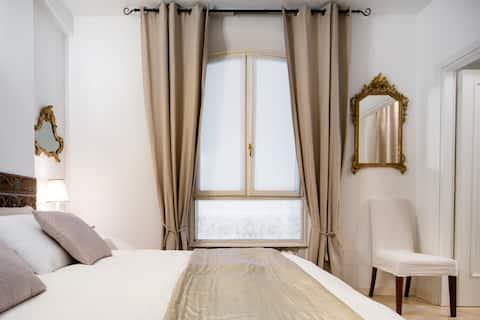 Casa Letizia One confort e relax in Strada Maggiore sotto le Due Torri