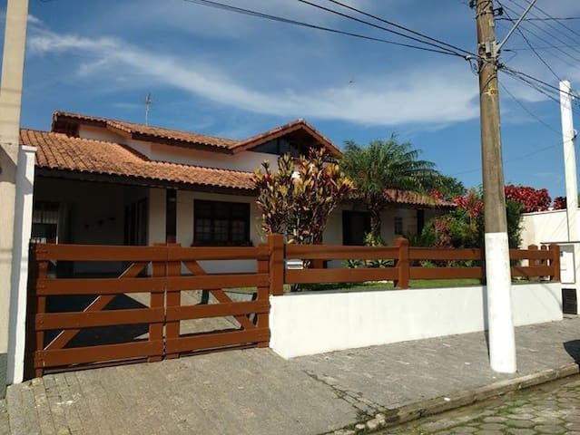 Aluga Casa para Temporada! Peruibe Sp - Peruíbe - Talo