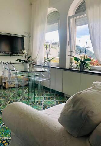 Capri Living House