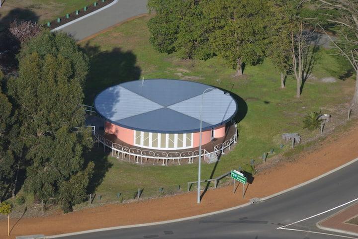 Mt Barker Roundhouse