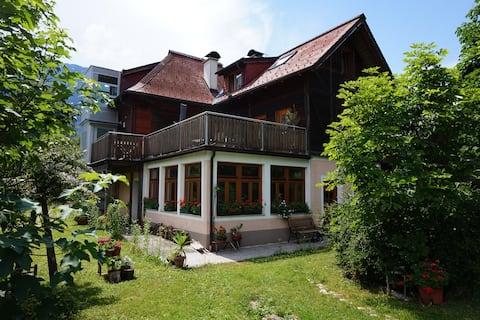 Ferienwohnung VICTORIA nahe Hallstatt