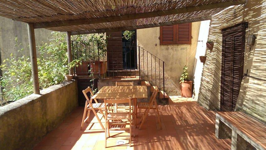 Casa Blu, Capalbio - Capalbio - House